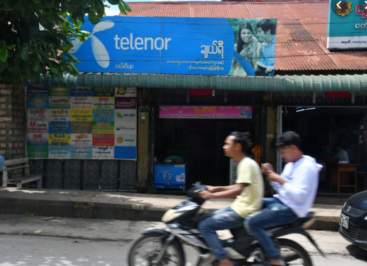 Telenor will have to pay additional taxes of 2.5 billion Norwegian crowns